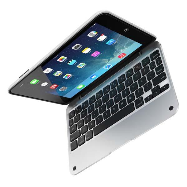 ClamCase Pro iPad Mini Keyboard Case