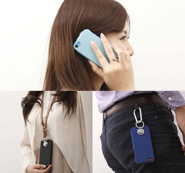 Deff Multi Function Design iPhone 5s Case