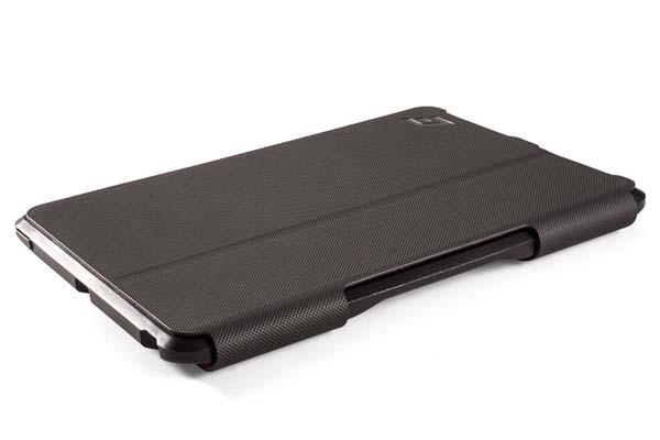 Element Case Soft-Tec Pro Wallet iPad Mini Case