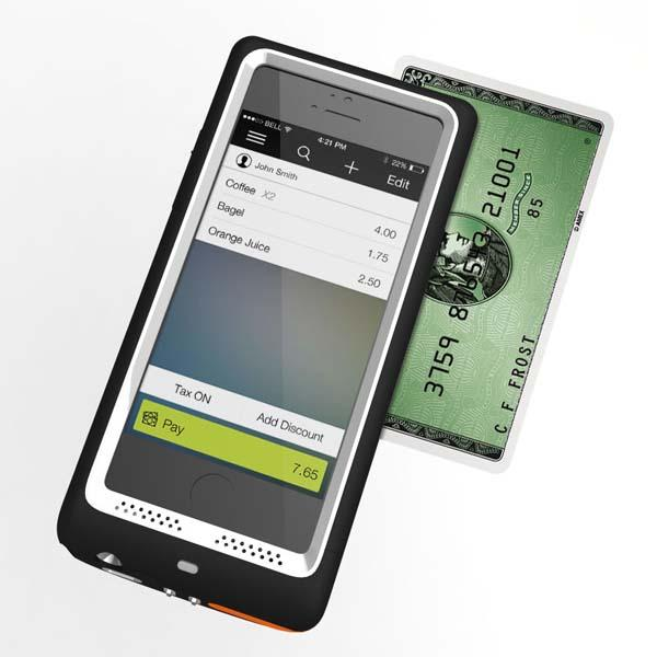 Griffin ShopKeep Mobile Turns iPod Touch into Mobile POS