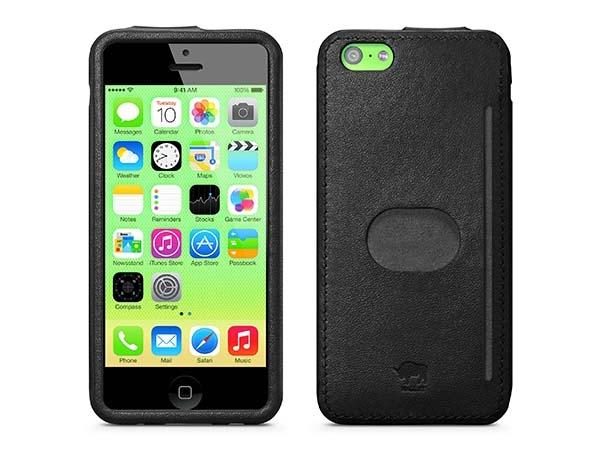 id America Wall St iPhone 5c Case