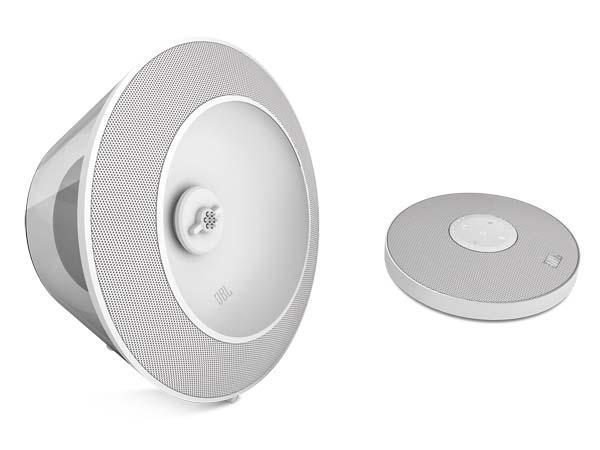 JBL Voyager Bluetooth Speaker System with Detachable Portable Speaker
