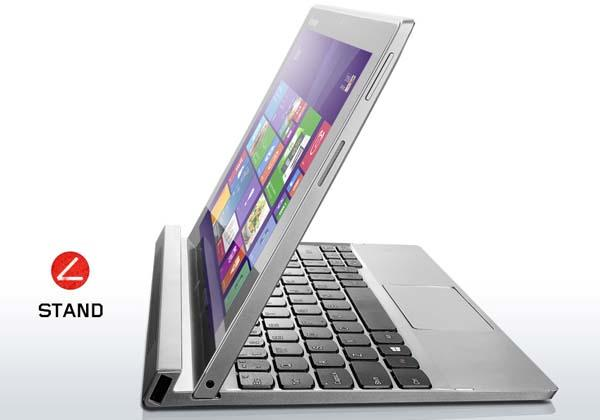 Lenovo Miix 2 Convertible Tablet Launched