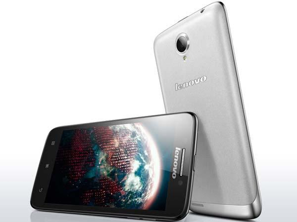 Lenovo S650 Android Phone