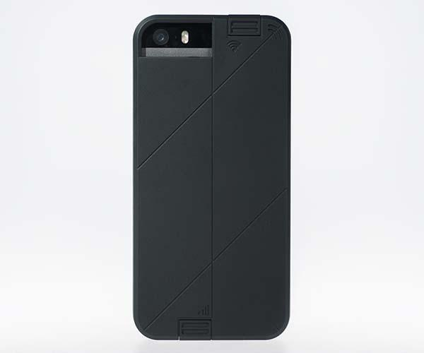 Linkase Prø Signal Enhancing iPhone 5s Case