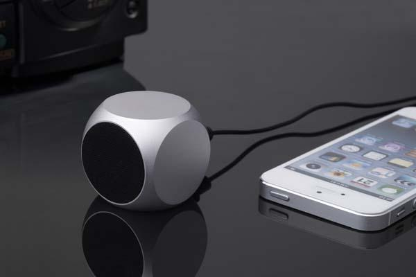 Matrix Audio Qube Portable Speaker