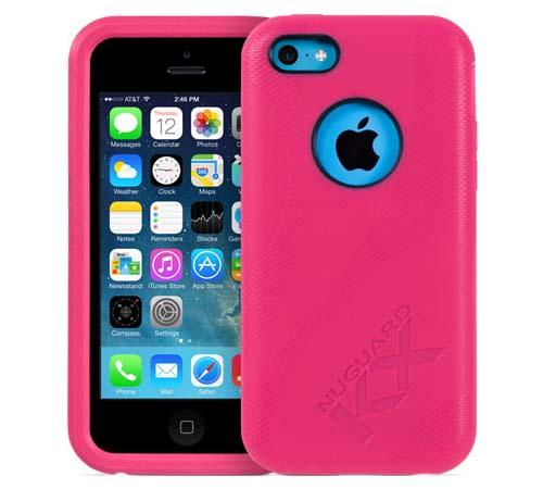 NewerTech NuGuard KX iPhone 5c Case