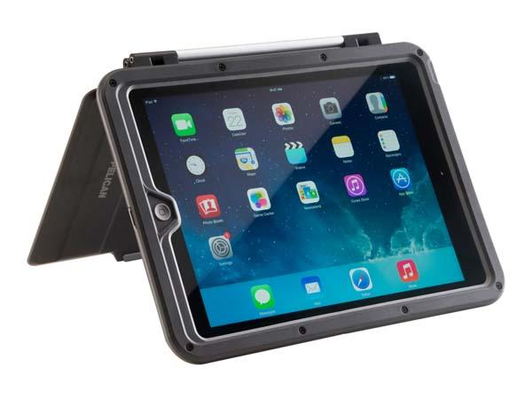 Pelican ProGear Vault iPad Air Case