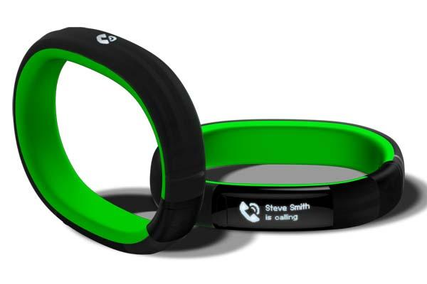 Razer Nabu Smart Band Announced