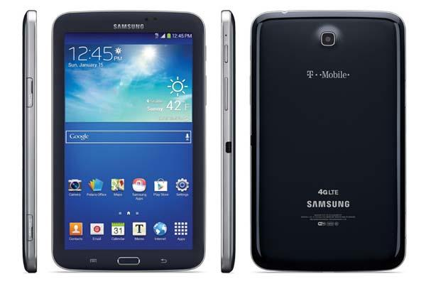 Samsung Galaxy Tab 3 7.0 Android Tablet Now Available at T-Mobile