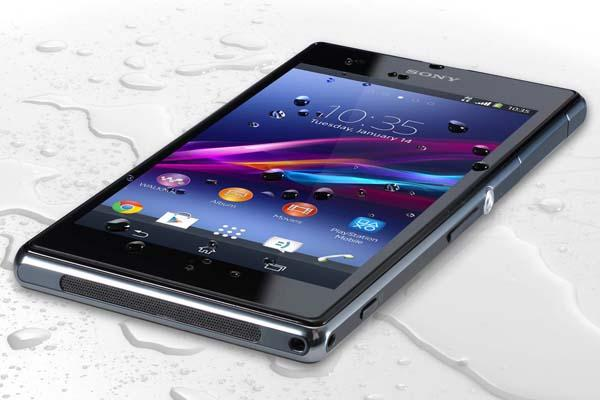 Sony Xperia Z1s Android Phone Announced