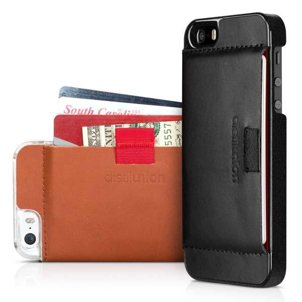 Wally Pull-Tab iPhone 5s Case
