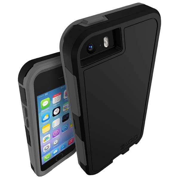 ZAGG Arsenal Rugged iPhone 5s Case