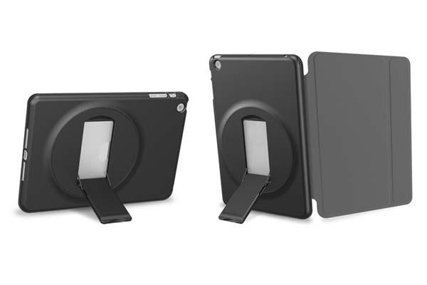 ZeroChrome Folio-Slide Retina iPad Mini Case