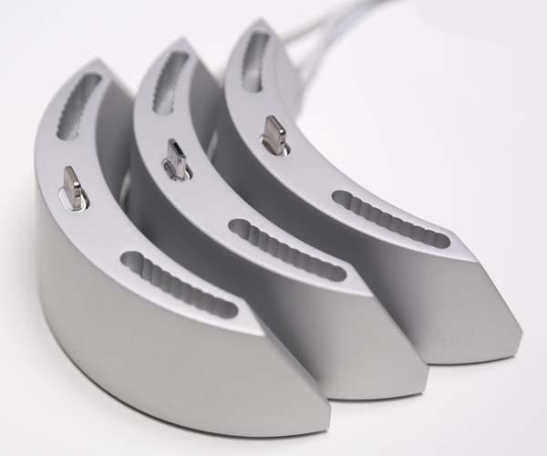 Arq Docking Station for Smartphones and Tablets