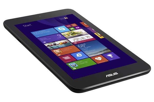 ASUS VivoTab Note 8 Windows 8.1 Tablet Now Available