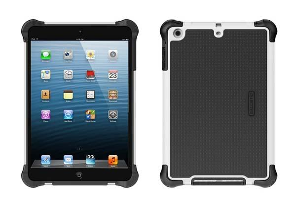 Ballistic Tough Jacket iPad Air Case