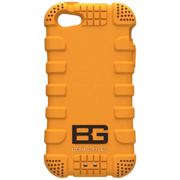 Bear Grylls Action iPhone 5s Case