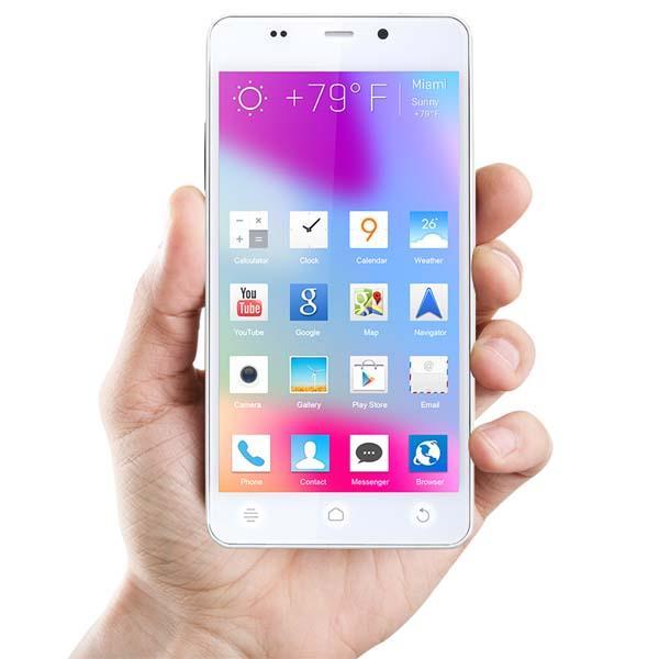 BLU Life Pure Mini Android Phone Announced