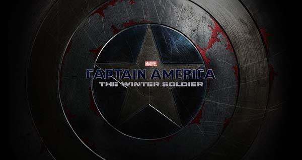 Captain America: The Winter Soldier Movie Trailers