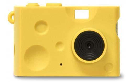 Chobi Cam Cheese Mini Camera