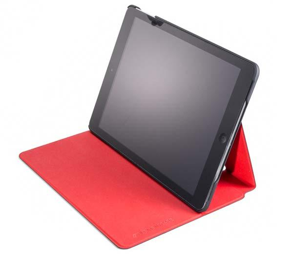 Element Case Soft-Tec Folio iPad Air Case