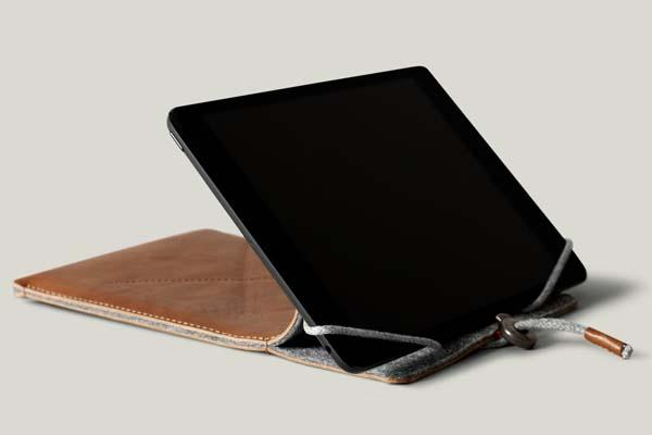 Hard Graft Draw iPad Air Case