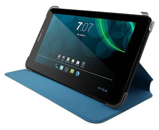 InfoSonics VeryKool T742 KolorPad Android Tablet