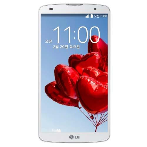LG G Pro 2 Android Phone with 13MP Camera