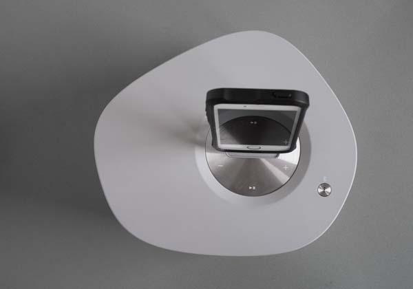 NudeAudio Studio 5 Bluetooth Dock Speaker