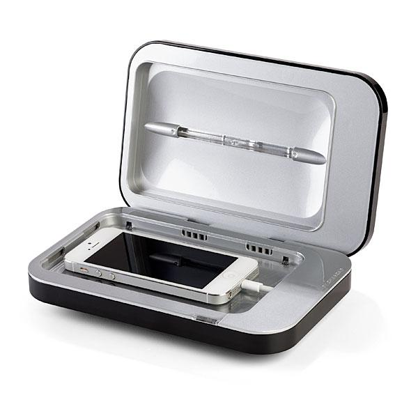 PhoneSoap UV Smartphone Sanitizer and Charger