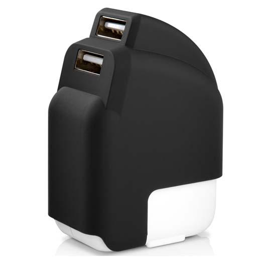 PowerShare Adapter for Apple 12W USB Power Adapter
