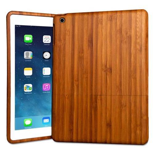 Primovisto Bamboo iPad Air Case