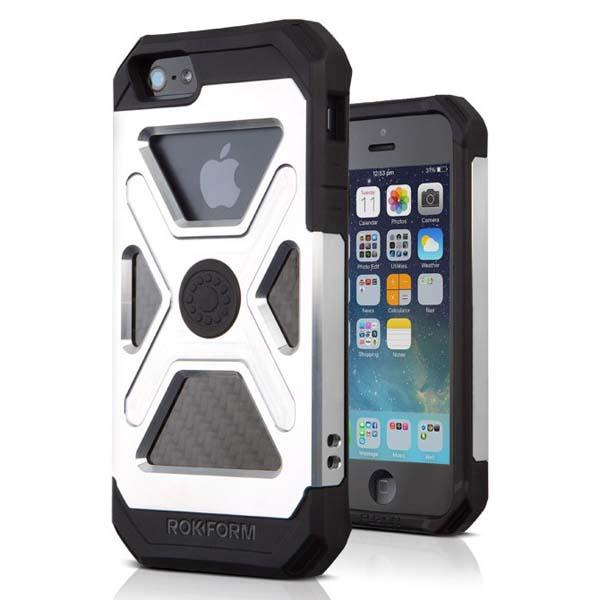 Rokform Aluminum iPhone 5s Case
