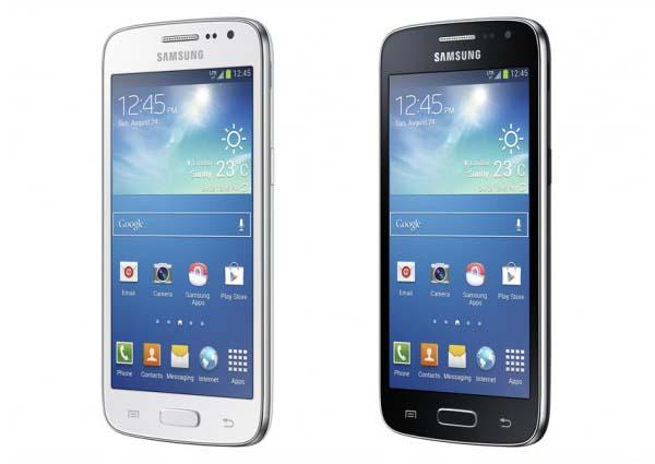 Samsung Galaxy Core LTE Android Phone Announced