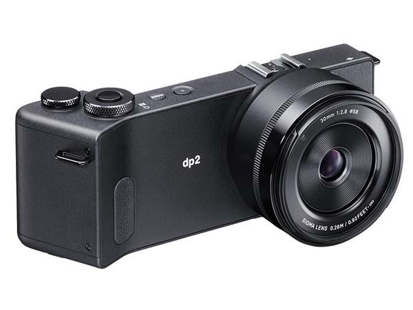 SIGMA dp Quattro Camera Series Announced