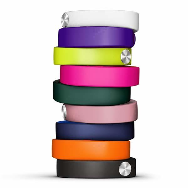 Sony SmartBand SWR10 Smart Band Announced