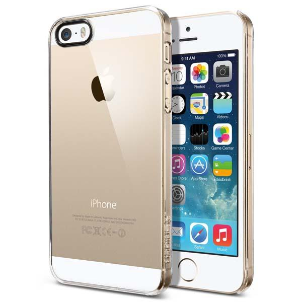 Spigen Ultra Thin Air iPhone 5s Case