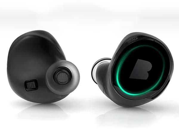 The Dash Smart Wireless In-Ear Headphones