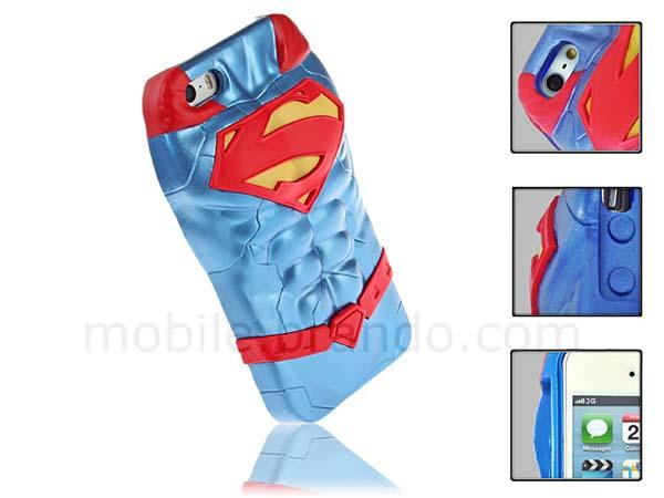The Superman Inspired 3D iPhone 5s Case