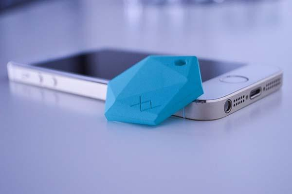 XY Secure Wireless Tracking Device