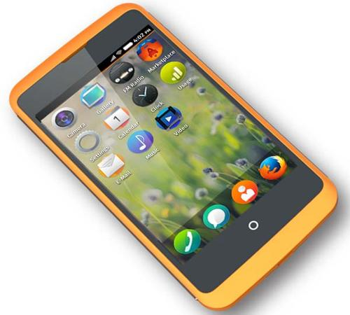 ZTE Open C and Open II Firefox OS Phones Announced