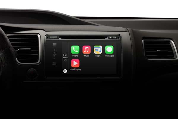 Apple iOS 7.1 with CarPlay Released