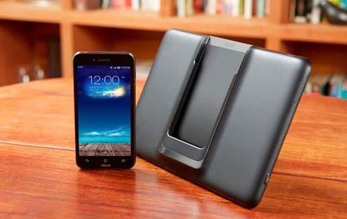 ASUS PadFone X Phablet Specs Revealed by AT&T