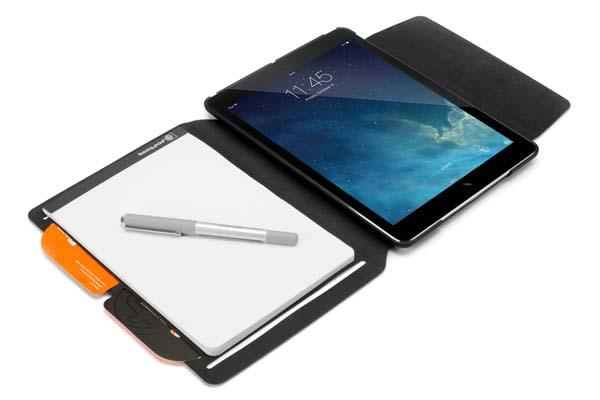 Booq Booqpad iPad Air Case