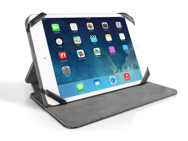 Chil Notchbook iPad Mini Case