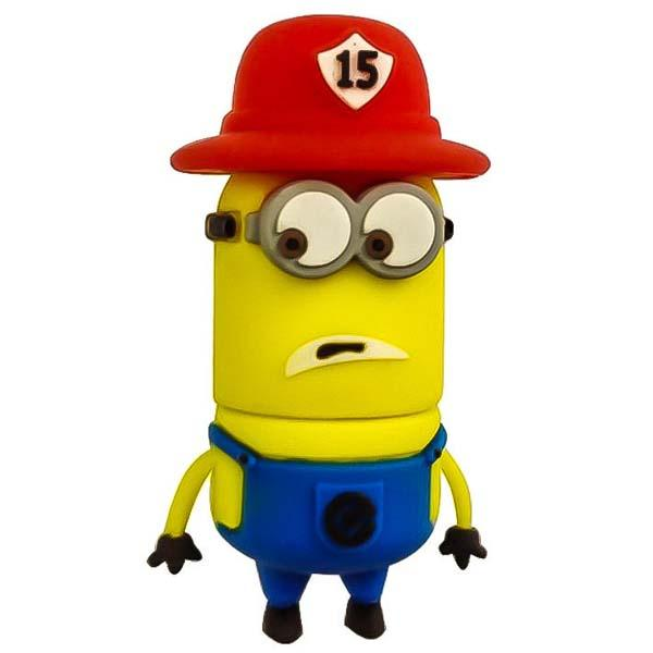 Despicable Me 2 Minion USB Flash Drives