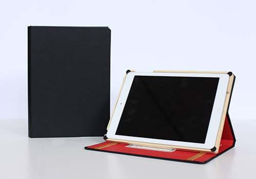 DODOcase Multi-Angle Classic iPad Air Case