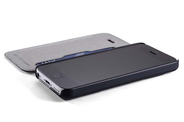 Element Case Soft-Tec Wallet iPhone 5c Case