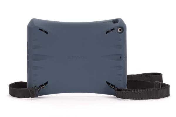 Griffin Survivor Play iPad Air Case